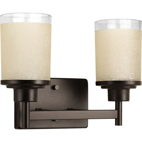 Nash 2-Light Vanity Light