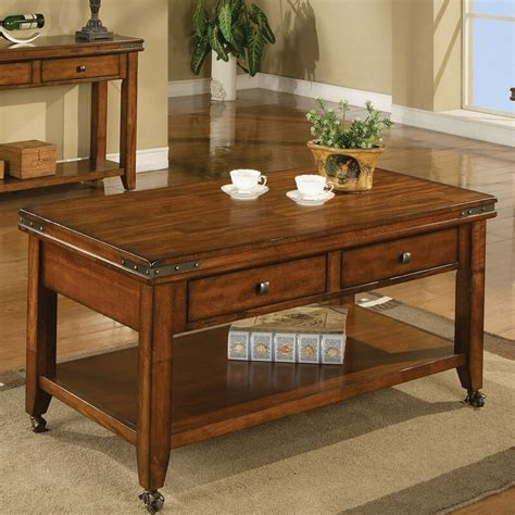 Nashoba Coffee Table
