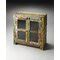 Nassirah Display Accent Cabinet