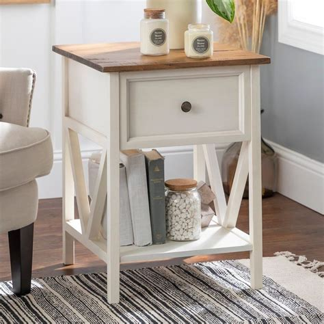 Natalee End Table