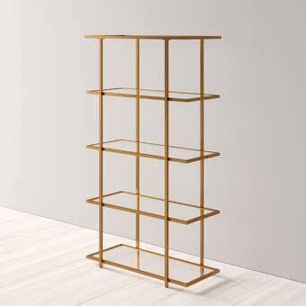 Nathalie Etagere Bookcase