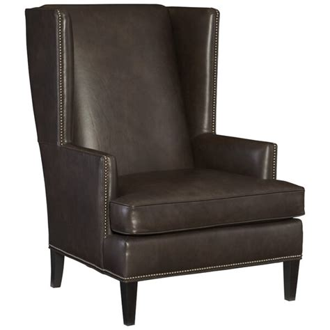 Nathan Wingback Chair