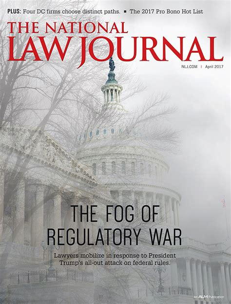 Company Lawyer Journal Online National Law Journal