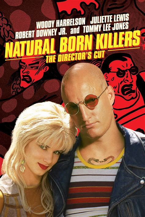 Read Books Natural Born Killers Online