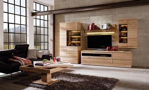 Naturmöbel Wohnzimmer
