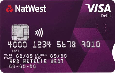 Natwest Credit Card Atm Charges Card Payment Support Centre Natwest