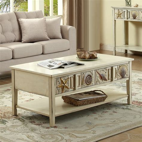 Nebeker Coffee Table