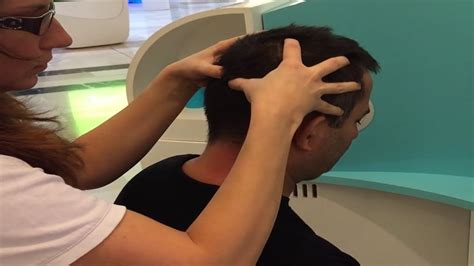 neck and shoulder massage youtube full body