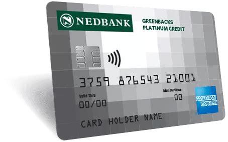 Nedbank Credit Card Balance Check Financial Solutions Ackermans