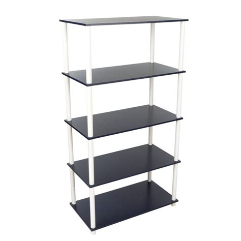 Neivial Standard Bookcase