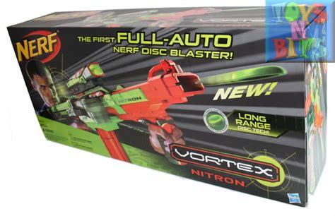 Vortex-Scopes Nerf Vortex Nitron Blaster Scope