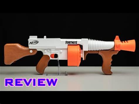 Tommy-Gun Nerf War Tommy Gun.