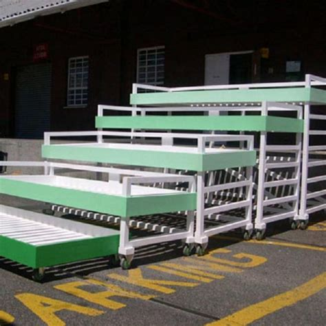 Nested Bunk Bed Plans