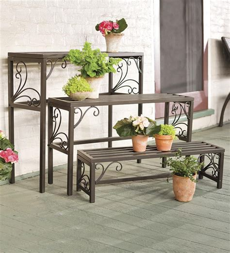 Nesting Plant Stands