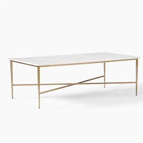 Neve Coffee Table