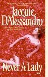 Read Books Never A Lady (Regency #4) Online