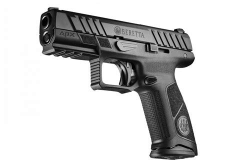 Beretta New Beretta Apx.