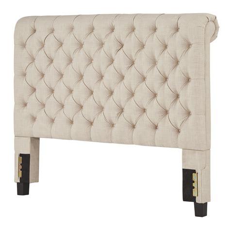 New Britain Upholstered Panel Headboard