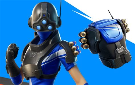 New Free Playstation Skin Fortnite Battle Royale