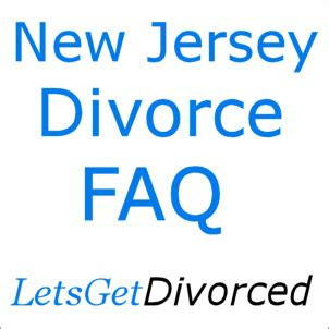 Cheap Divorce Lawyer Near Me New Jersey Divorce Frequently Asked Questions