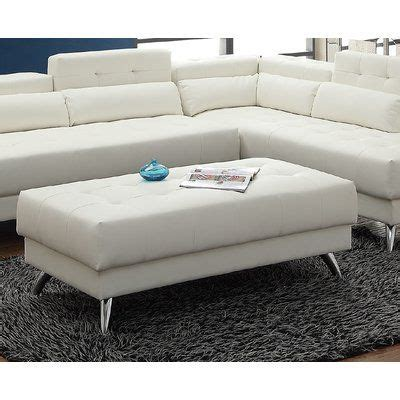 New Rochester Cocktail Ottoman