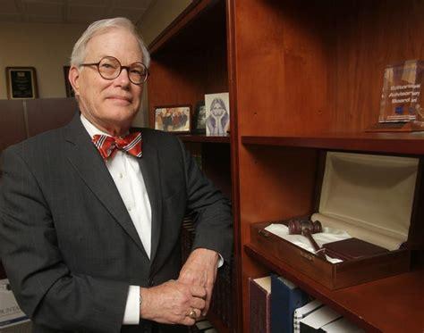 Commercial Lawyer Journal New Smyrna Beach Seeks New Lawyer; Frank Gummey Retiring