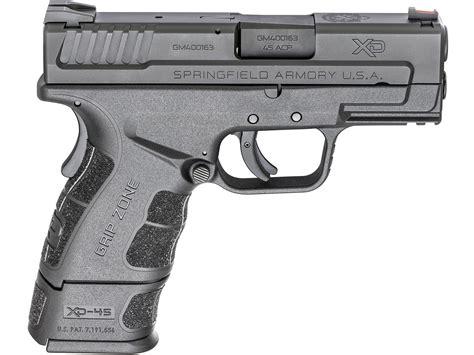 Vortex New Spri Springfield Armory Xd 45 Acp Mod 2.0.