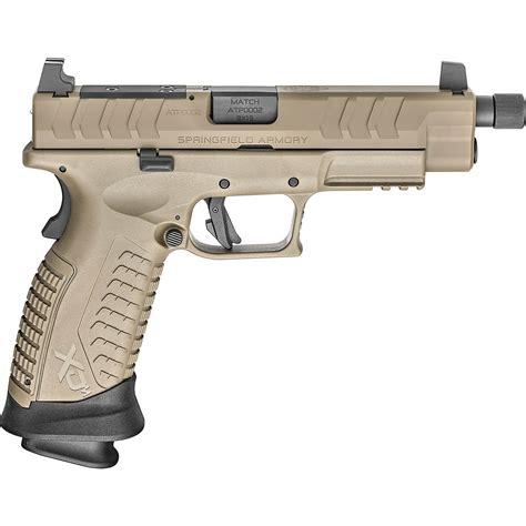 Vortex New Springfield Armory Xdm Osp 9mm Pistol.