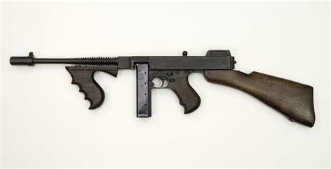 Tommy-Gun New Tommy Gun.