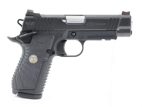 Wilson-Combat New Wilson Combat 9mm.