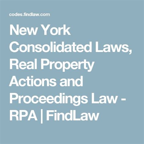 Corporate Law New York State New York Consolidated Laws Findlaw