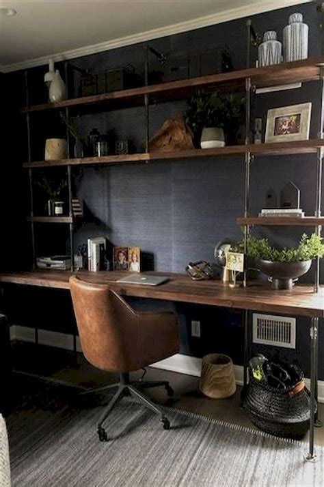 New Desk Design Ideas
