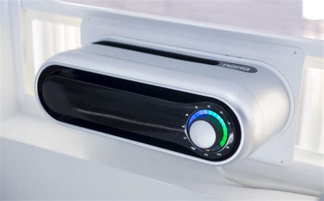 New Small Window Air Conditioner