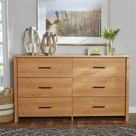 New Wood Dresser