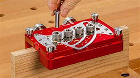 New Wood Tools