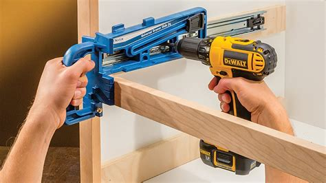 New Woodworking Tools