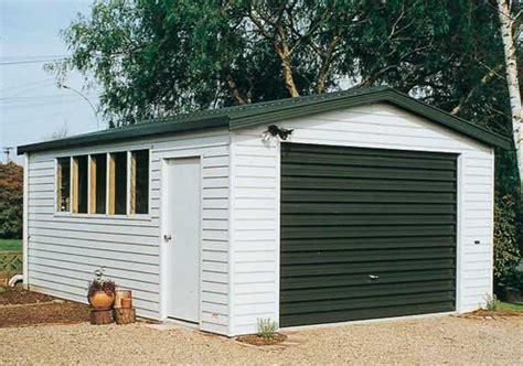 New Zealand Garage Plans