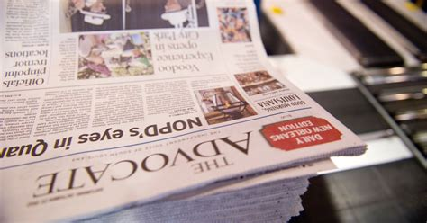 Copyright Lawyer New Orleans News The New Orleans Advocate Theadvocate