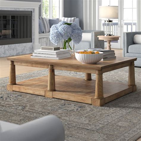 Newsome Coffee Table