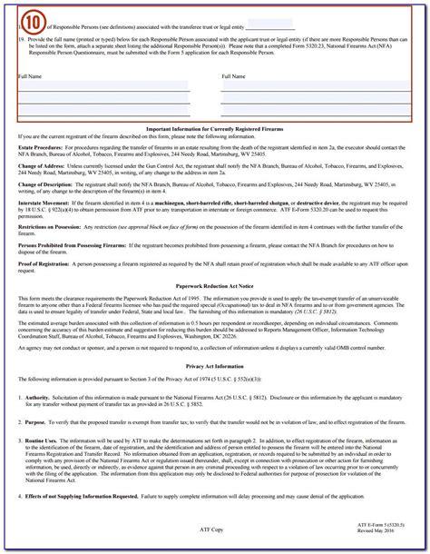 Company Lawyer Abbreviation Nfa Gun Trust Lawyer Blog Published By Florida Gun Trust