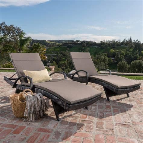 Niall Lounge Chair (Set of 2)