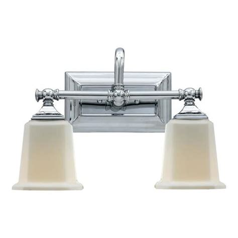 Nicolas 2-Light Vanity Light