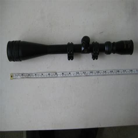 Rifle-Scopes Nikko Rifle Scope Predator Master Forums.