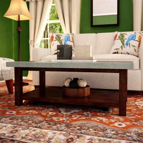 Nikole Coffee Table Set