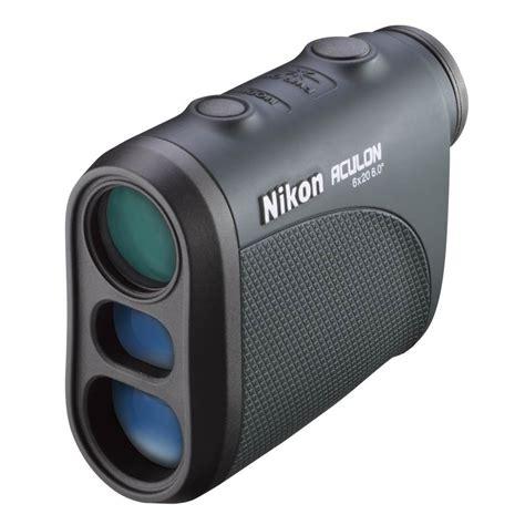 Slickguns Nikon Aculon Dk Rangefinder Slickguns.