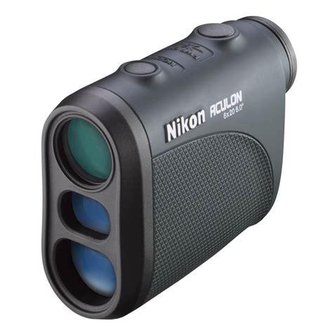 Slickguns Nikon Aculon Rangefinder Slickguns.