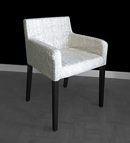 Nils Chair Cover Pattern