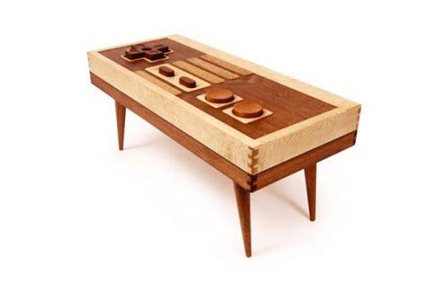 Nintendo Couchtisch