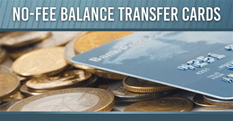 Credit Card Balance Transfer With No Fee No Balance Transfer Fee Credit Card Credit Cards Tesco