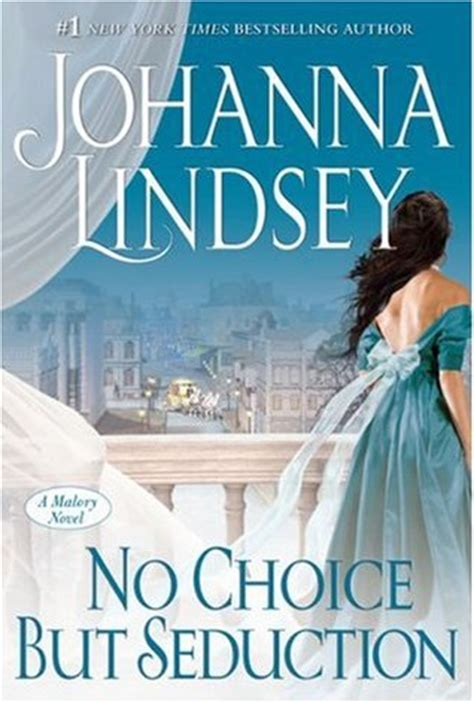 Read Books No Choice But Seduction (Malory-Anderson Family, #9) Online